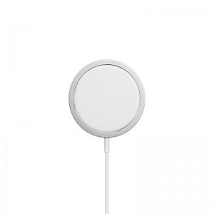 Зарядка беспроводная Apple MagSafe (MHXH3ZM/A) [White]