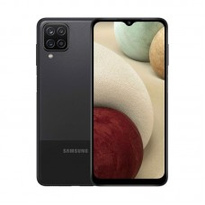 Samsung Galaxy A12 (4/64GB) [Black]