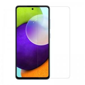 Защитное стекло Samsung Galaxy A72 Screen Geeks [Clear]