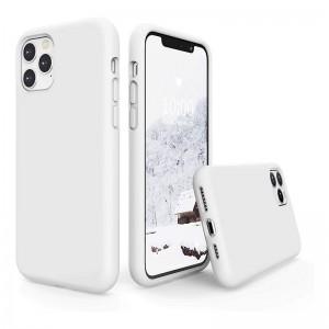 Чехол Screen Geeks Original Apple iPhone 11 Pro Max [White]