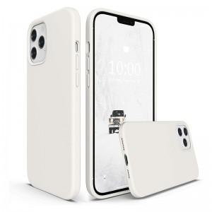 Чехол Screen Geeks Original Apple iPhone 12 Pro Max [White]