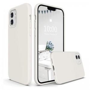 Чехол Screen Geeks Original Apple iPhone 12 mini [White]