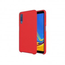 Original Case for Samsung A7 (2018) (Red)