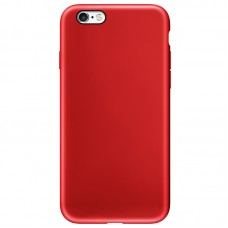 Husa Screen Geeks Tpu Touch Iphone 6 (Red)