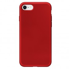 Husa Screen Geeks Tpu Touch Iphone 7 (Red)