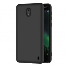 Husa Screen Geeks Tpu Touch Nokia 2 (Black)
