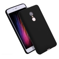 Husa Screen Geeks Tpu Touch Xiaomi Redmi 5 Plus (Black)