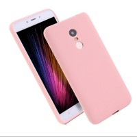 Husa Screen Geeks Tpu Touch Xiaomi Redmi 5 Plus (Coral)