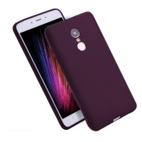 Husa Screen Geeks Tpu Touch Xiaomi Redmi 5 Plus (Winered)