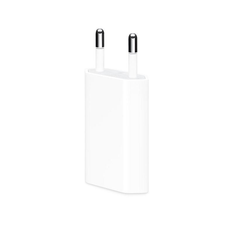 Incarcator de retea Apple 5W (MD813Z) [White]