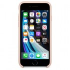 Husa Apple Original Silicone iPhone 8 (MMX12Z) [Pink-Sand]