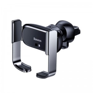 Suport auto Baseus Mini Electric [Black]