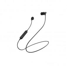Casti Bluetooth Borofone BE32 Easygoing [Black]