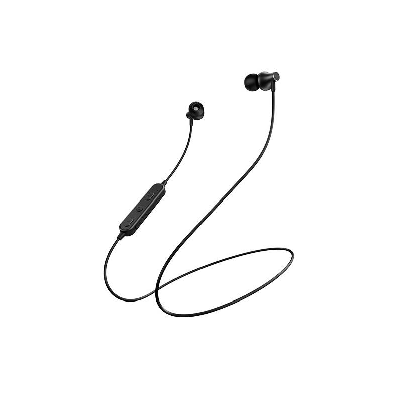 Наушники Bluetooth Borofone BE32 Easygoing [Black]