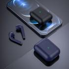 Casti wireless Borofone BE42 Feliz TWS [Blue]
