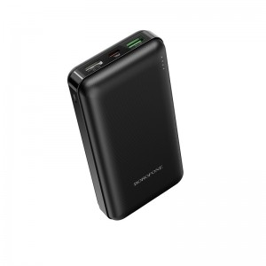Power Bank BT26A Super PD+QC3.0 (20000 mAh) [Black]