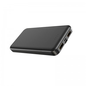 Power Bank Borofone BT27 Sea power (10000 mAh) [Black]