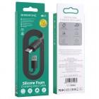 Cablu Borofone BX52 Airy Micro USB (1m) [Black]