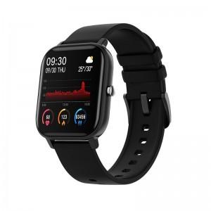 Fitness Watch CLM P8 SE [Black]