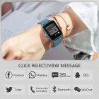 Fitness Watch CLM P8 Plus [Gold]