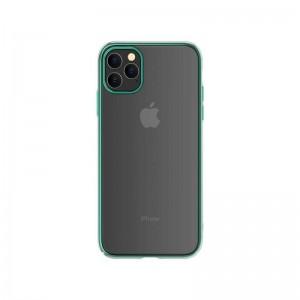 Чехол Devia Glimmer Series Apple iPhone 11 Pro [Green]