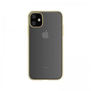 Чехол Devia Glimmer Series Apple iPhone 11 [Gold]