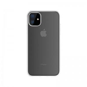 Чехол Devia Glimmer Series Apple iPhone 11 [Silver]