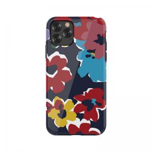 Чехол Devia Perfume Lily Apple iPhone 11 Pro Max [Blue]