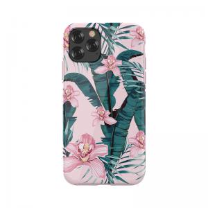 Чехол Devia Perfume Lily Apple iPhone 11 Pro Max [Pink]