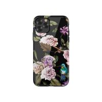 Husa Devia Perfume Lily Apple iPhone 11 Pro [Black]