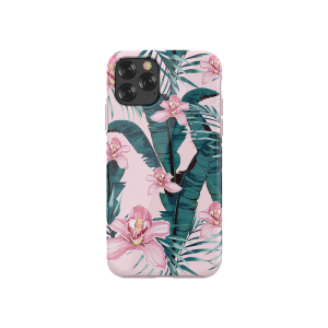 Чехол Devia Perfume Lily Apple iPhone 11 Pro [Pink]