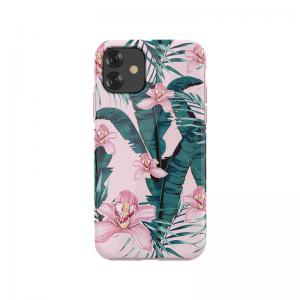 Чехол Devia Perfume Lily Apple iPhone 11 [Pink]