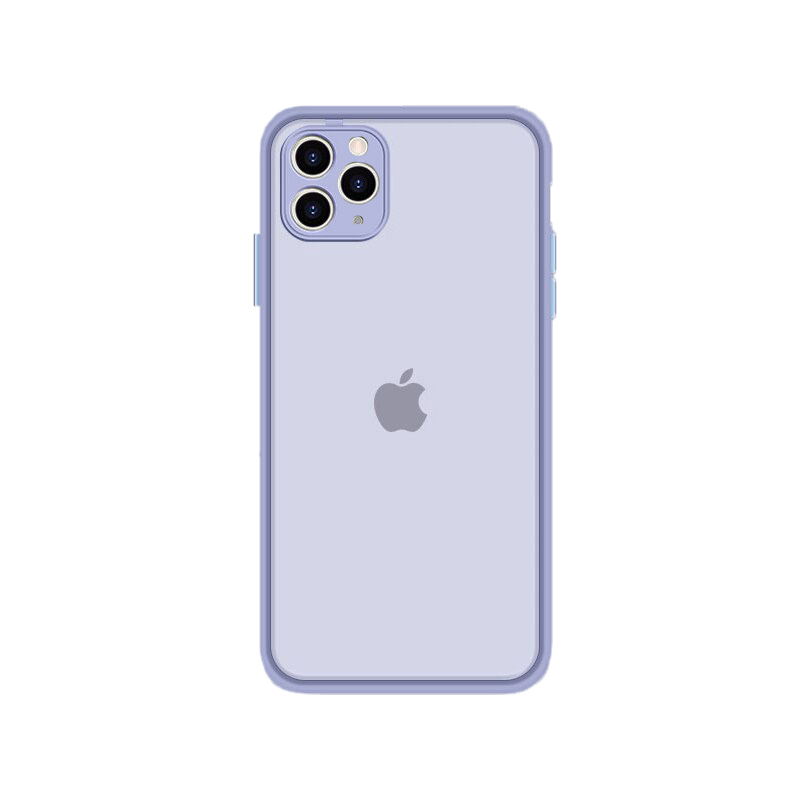 Husa Goospery Camera Protect Apple iPhone 11 Pro Max [Lavender]