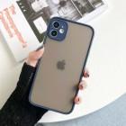 Husa Goospery Camera Protect Apple iPhone 11 Pro Max [Blue]