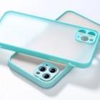 Husa Goospery Camera Protect Apple iPhone 11 Pro Max [Mint]