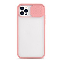 Husa Goospery Camera Slide Apple iPhone 11 Pro Max [Pink]