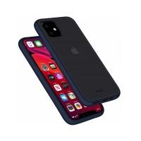 Husa Goospery Mercury Peach Gargen Apple iPhone 11 [Blue]
