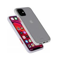 Husa Goospery Mercury Peach Gargen Apple iPhone 11 [White]