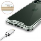 Чехол Goospery Super Protect Apple iPhone 11 Pro Max [Transparent]