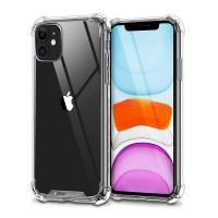 Чехол Goospery Super Protect Apple iPhone 12 [Transparent]