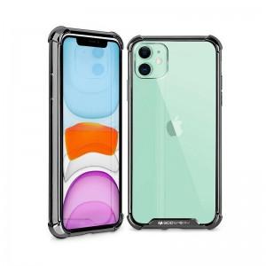 Husa Goospery Mercury Wonder Protect Apple iPhone 11 [Black]
