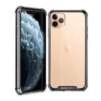 Husa Goospery Mercury Wonder Protect Apple iPhone 11 Pro Max [Black]