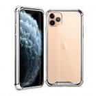 Husa Goospery Mercury Wonder Protect Apple iPhone 11 Pro Max [Silver]