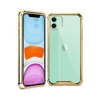 Husa Goospery Mercury Wonder Protect Apple iPhone 11 [Gold]