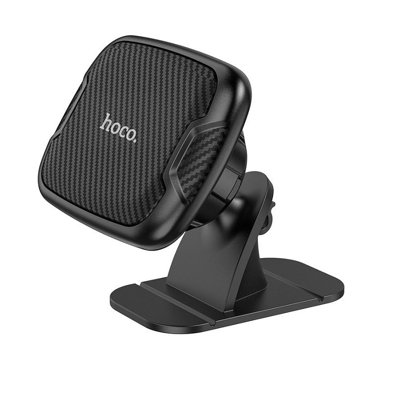 Suport Auto Hoco CA66 Sagittarius Series [Black]