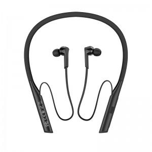 Casti Bluetooth Hoco ES33 Mirth [Black]