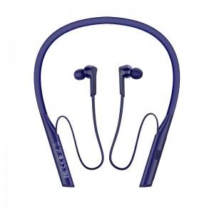 Наушники Bluetooth Hoco ES33 Mirth [Blue]
