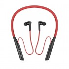 Casti Bluetooth Hoco ES33 Mirth [Red]