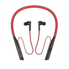 Casti Bluetooth Hoco ES33 Mirth [Red]