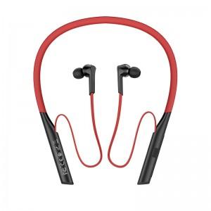 Наушники Bluetooth Hoco ES33 Mirth [Red]